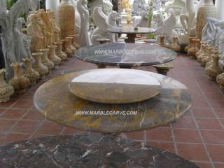 Marble Table Statue Sculpture statue carving